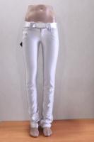 Супер-Цена на симпатичные джинсы с поясом-резинкой Разные размеры