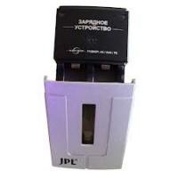 Зарядное устройство для 2-батареек АА/ААА W25F6 escape:'html'