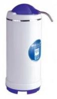 Фильтр для очистки воды Арго М, фильтрующий эллемент цеолит, уголь обработанный серебром, магнит, шунгит