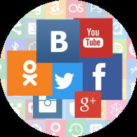 Реклама в социальных медиа