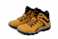 Ботинки мужские Fanco сasual yellow black|escape:'html'