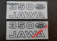 НАКЛЕЙКИ оригинальные [комплект] ЯВА/JAWA 638, 12V, ЛЮКС производство Made in Чехия|escape:'html'