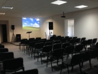 Аренда конференц зала для тренингов|escape:'html'