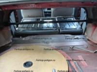 Распорка задних стоек Ford Sierra