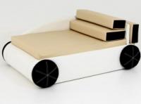 Детский диванчик «Формула-1»|escape:'html'