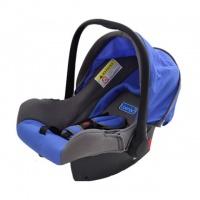 Детское автокресло универсальное от 0 до 13 кг Бэбикокон синие|escape:'html'