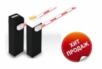 Автоматический шлагбаум escape:'html'