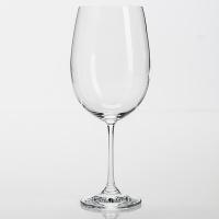 Набор бокалов для вина Barbara 630мл Чехия|escape:'html'