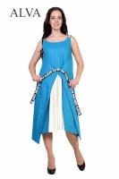 Платье Ницца Размер 46-52 escape:'html'