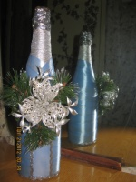 Новогоднее шампанское escape:'html'