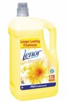 Кондиционер - ополаскиватель Lenor Summer Breeze, 178 стирок, 5л