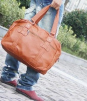 Дорожная мужская сумка mod.Grounge С браком!!!|escape:'html'
