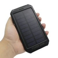PowerBank Solar Charger model B|escape:'html'