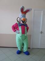 Пошив ростовых кукол, кукла веселый Кролик, Зайка и др. escape:'html'