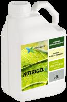 Гель-удобрение NUTRIGEL + ALGA GreenMix NPK 18:7: 21 5 литров|escape:'html'