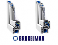 Производим окна Brokelman 4 камерный|escape:'html'
