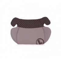 Автокресло бустер для детей 15-36 кг Dots|escape:'html'