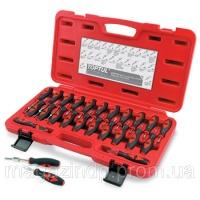 Комплект специнструмента для ремонта электропроводки 23ед. TOPTUL JGAI2301 Код:30028963