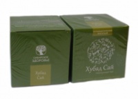 Антидиабетический фиточай «Хубад Сай» - жемчужный чай 30 пакетиков escape:'html'