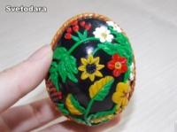 Яйцо «Украиночка» escape:'html'