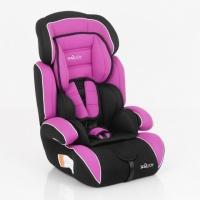 Детское автокресло универсальное 9-36 кг Best розовое|escape:'html'