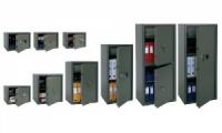 Сейфы мебельные, офисные, для дома серии ASM escape:'html'