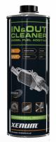 Очиститель выхлопной системы Xenum In & Out cleaner 1,5 л