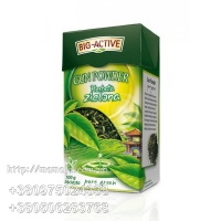 Чай Big-Active Herbata Zielona pure green.|escape:'html'