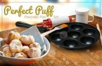 Набір для випічки Gourmet Trends Perfect Puff