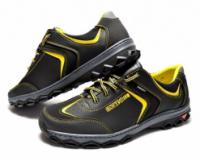 Спортивные мужские кроссовки на двухслойной подошве ZX-29