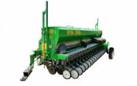 Зерновые сеялки НИКА 4, НИКА 6 - цена, характеристика, продажа