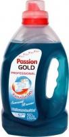 Гель для стирки универсальный Passion Gold - 2л
