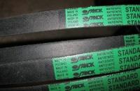 Клиновые ремни Stomil Sanok профиль УВ (19х22x18), серии Стандарт. Для станков и прочего промышленного оборудования.|escape:'html'