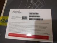 Microsoft Windows 10 Pro 64Bit Russian DVD OEM (FQC-08909)
