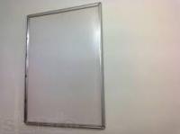 Рамка алюминиевая для плаката