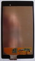 Тачскрин с матрицей touch with LCD Asus NEXUS 7 II поколения 2013|escape:'html'