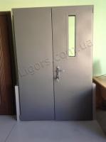 Двери противопожарные ЕІ60
