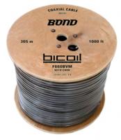 BiCoil коаксиальный кабель F660BVM BOND escape:'html'