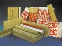 «Rockwool» - базальтовая минеральная вата