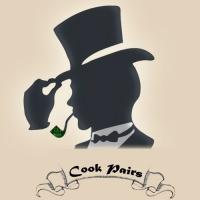 Cook Pairs, жидкость для электронных сигарет (18+)