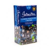 Чай фруктовый Intensitea со вкусом черной смородины и черноплодной рябины, 20 пак|escape:'html'