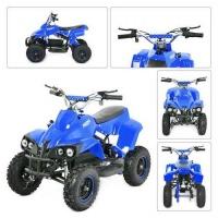 Детский квадроцикл HB-EATV 800C