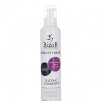 Apricot cream BizaR увлажняющий и смягчающий крем для тела с маслом абрикосовой косточки . 200 мл escape:'html'