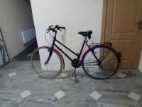 Велосипед из Германии б/у!|escape:'html'