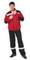 Куртка с брюками «Денвер», демисезонный, рабочий костюм|escape:'html'