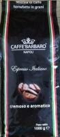 Кофе Barbaro черный 1 кг|escape:'html'