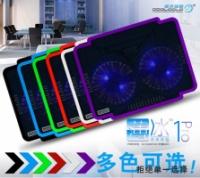 Охлаждающая подставка для ноутбука Notebook Cooler 14-15,6 дюймовый escape:'html'