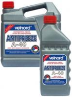 Velnord Antifreeze A-40 (синий), 10L|escape:'html'