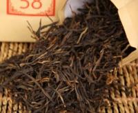 Fengqing Yunnan черный чай классический Fengqing Classic 58, 180г|escape:'html'
