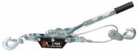 Лебедка механическая рычажная 2т (двойное зубчатое колесо) TORIN TRK8021|escape:'html'